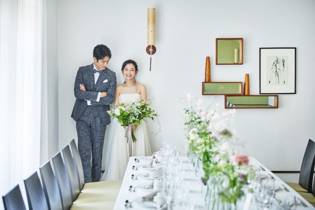 【花嫁気分を先取り♪】ドレス試着×フォトウエディングフェア
