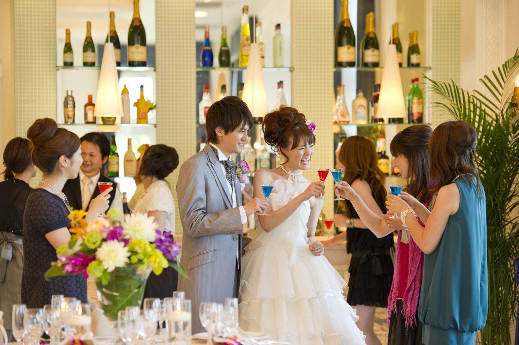 【3~5月の結婚式】50名以上での春婚プレミアム(組数限定)