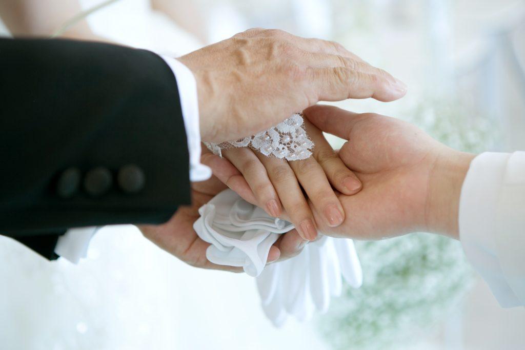 少人数婚の魅力