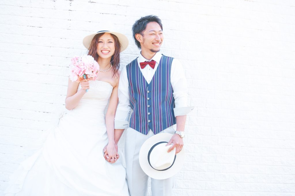 【まだ間に合う夏(7~8月)の結婚式!】夏だからできる結婚式ご提案いたします。