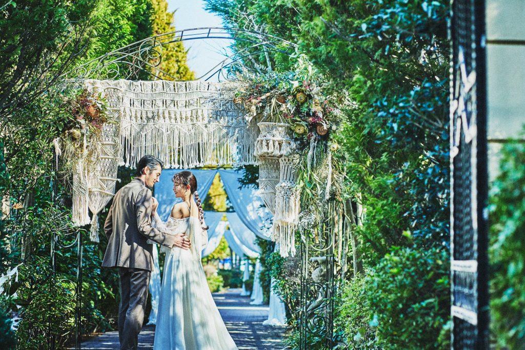 【2022年夏婚限定】サマーウエディング60名プラン