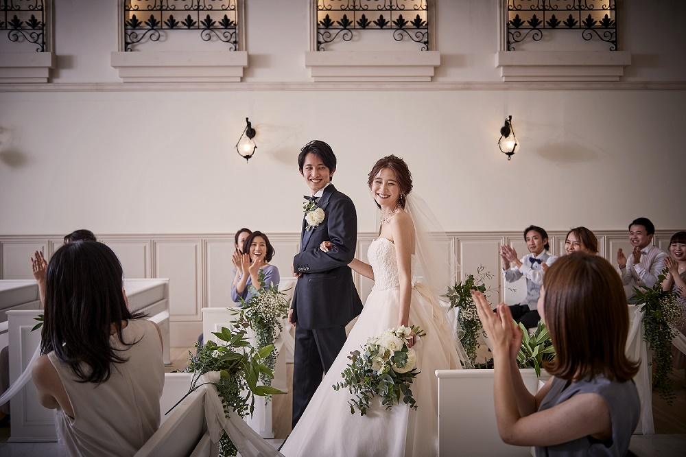 【有意義な1日に♪モーニングフェア】結婚式のキホンがわかる相談会