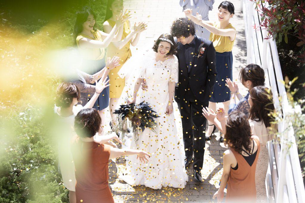 令和婚 特別記念プラン
