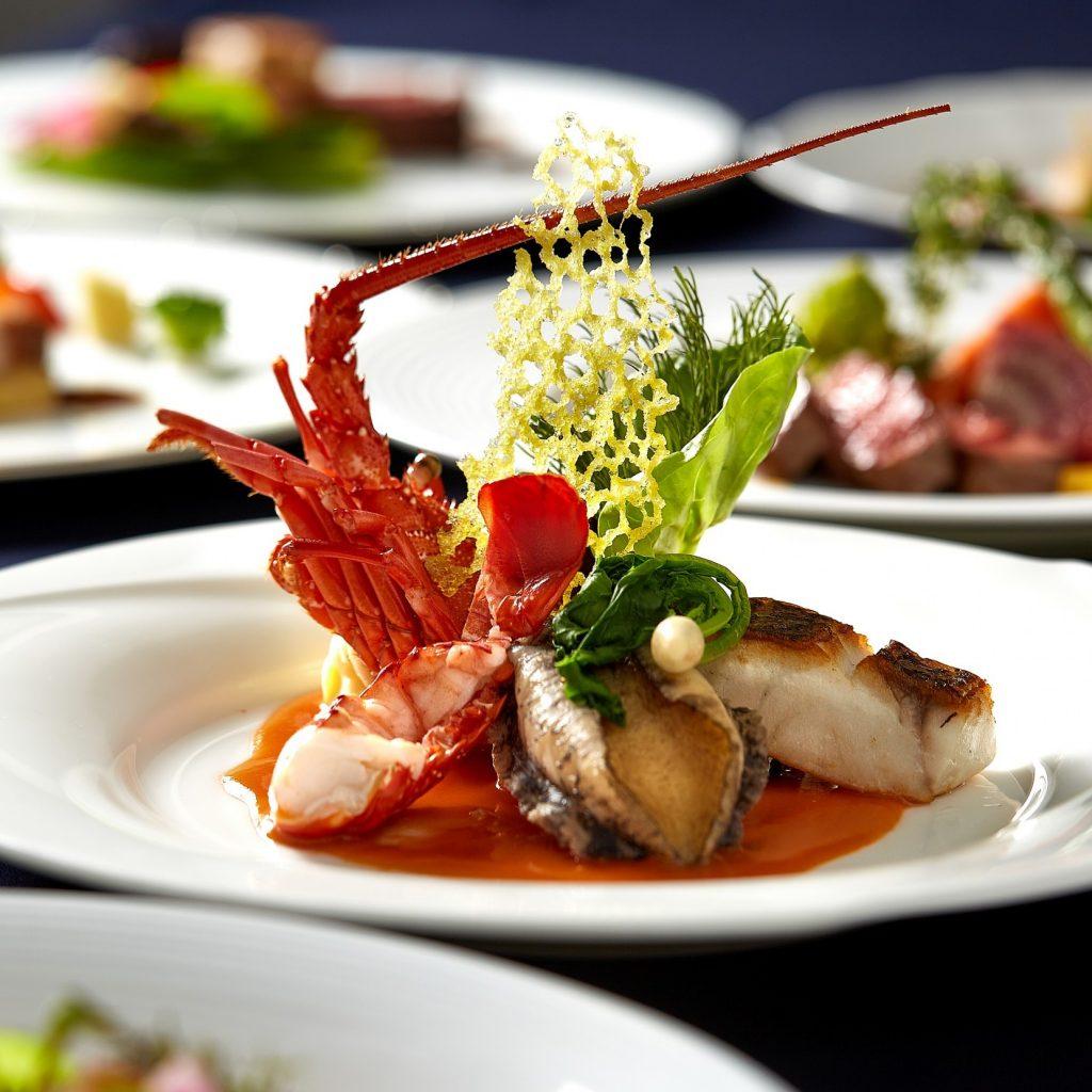 【3密回避の結婚式場】美食コース料理試食×本格派大聖堂見学会