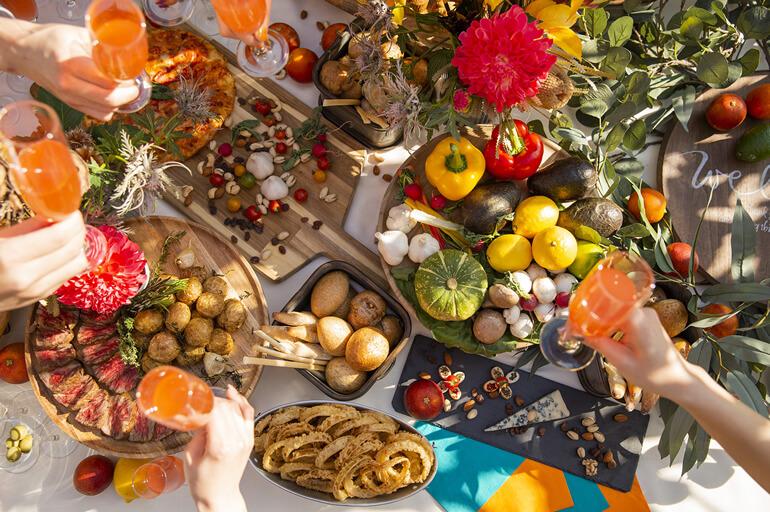 【木曜日限定】至極のコース料理試食×本格派大聖堂見学付きフェア