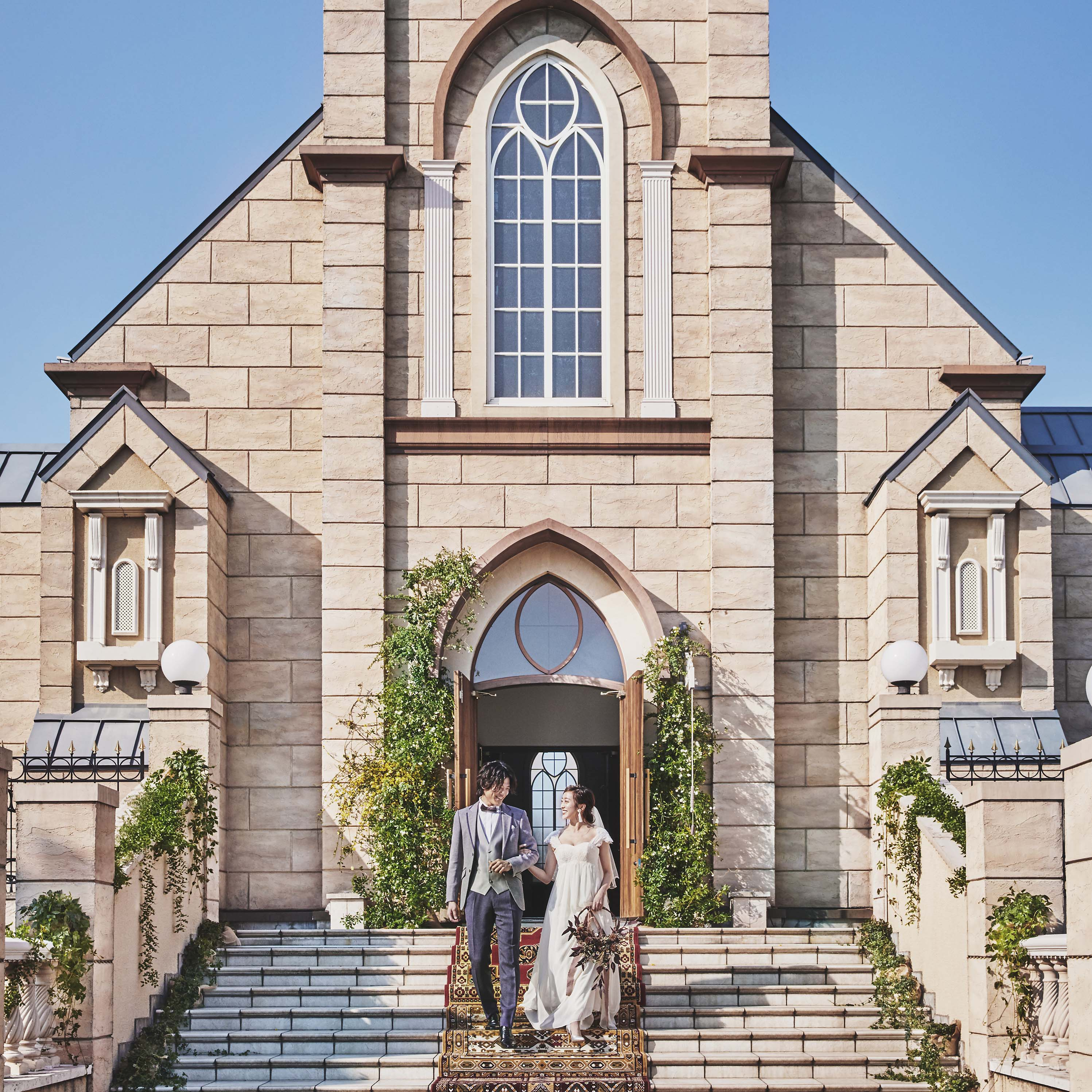 【3密回避の結婚式場】結婚式を大切にしたくなる試食フェア