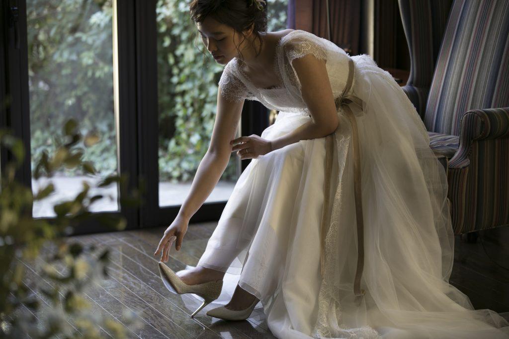 先着5組限定特典付*結婚式を大切にしたくなるブライダルフェア