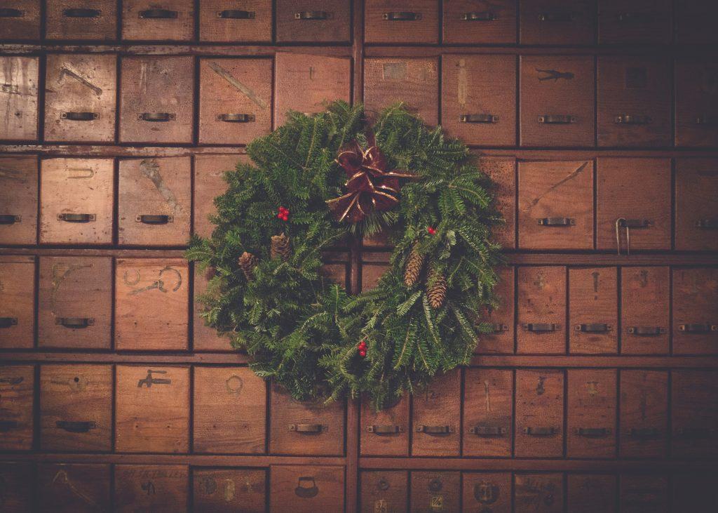 アジュールで楽しむクリスマス★ランチ&ディナー開催します♪