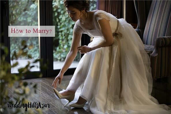 How to Marry?