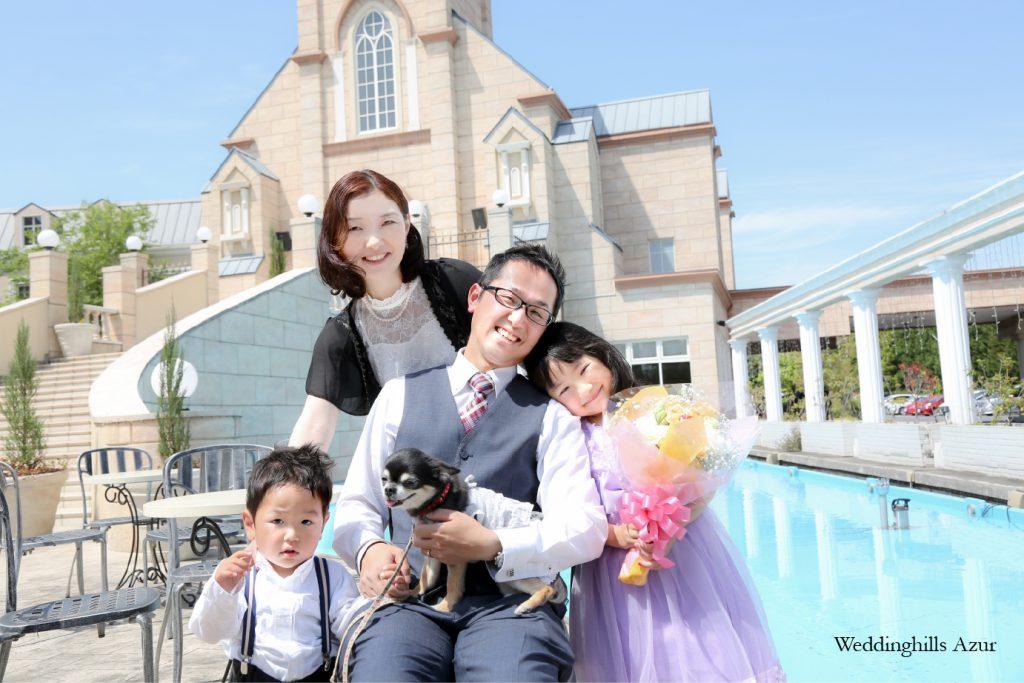 Vow Renewal Ceremony~10年目の誓いの更新~