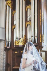 結婚式の意味と価値。どうやって結婚式を作っていくかのお話。
