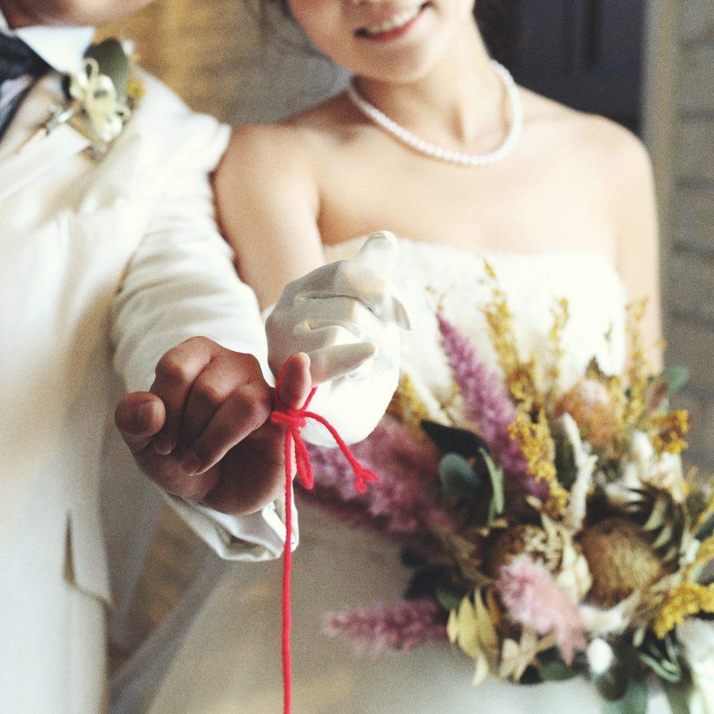 【安心の新様式を追求中!】結婚式の意味と価値を知る!試食会