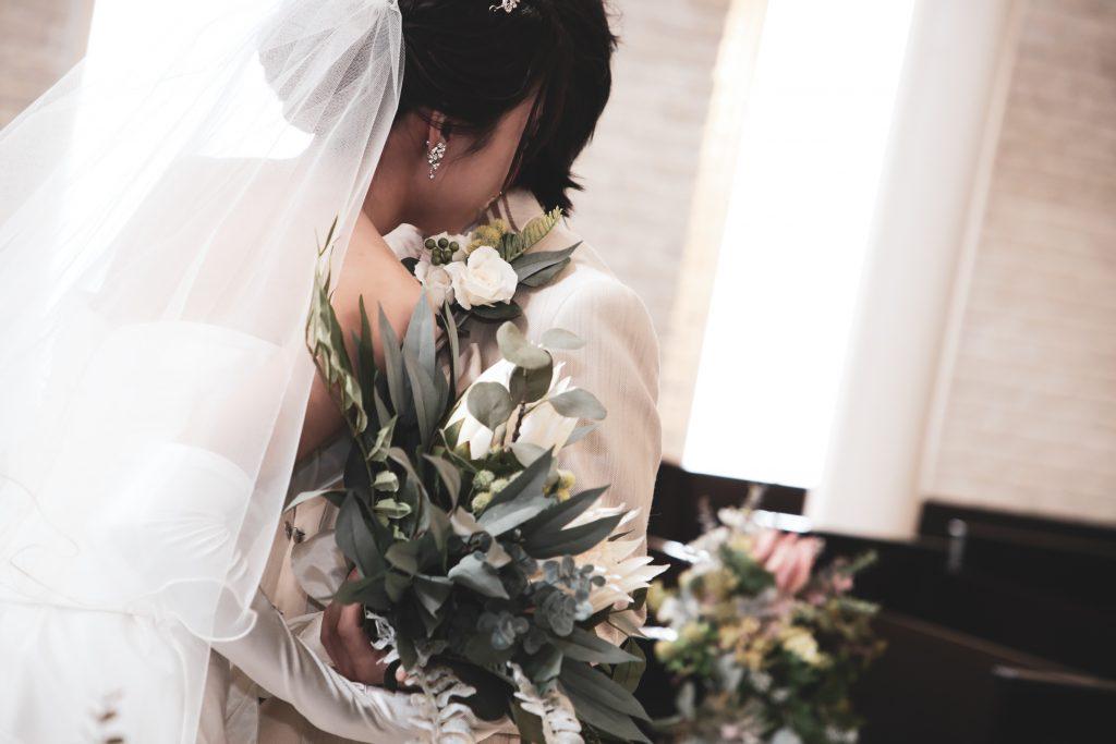 結婚式の意味と価値