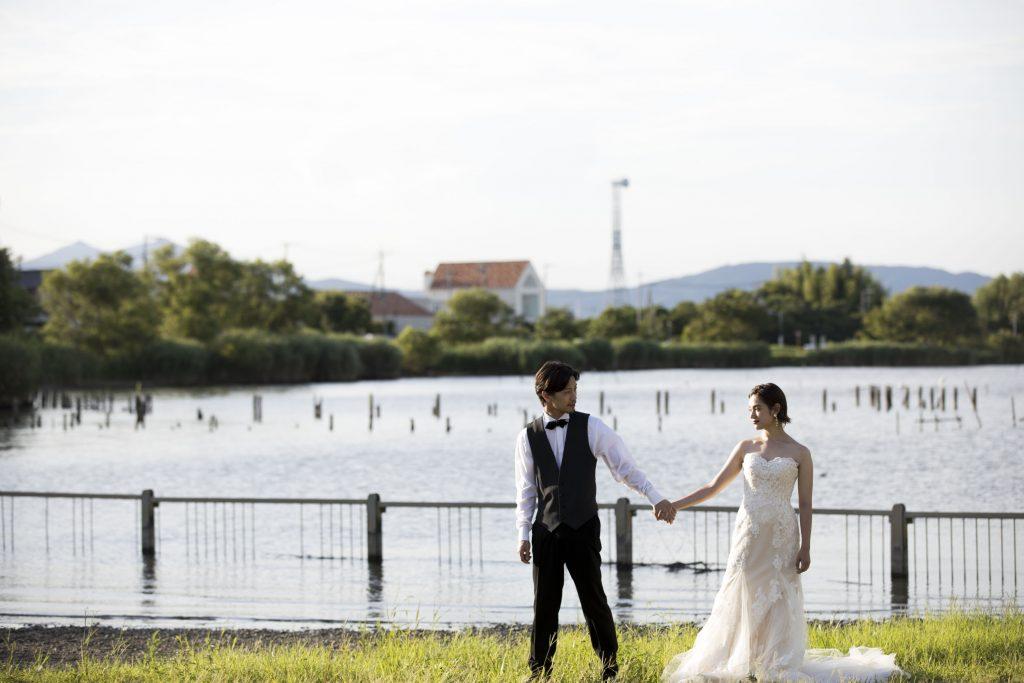 「安全で安心できる結婚式」をお届けするために