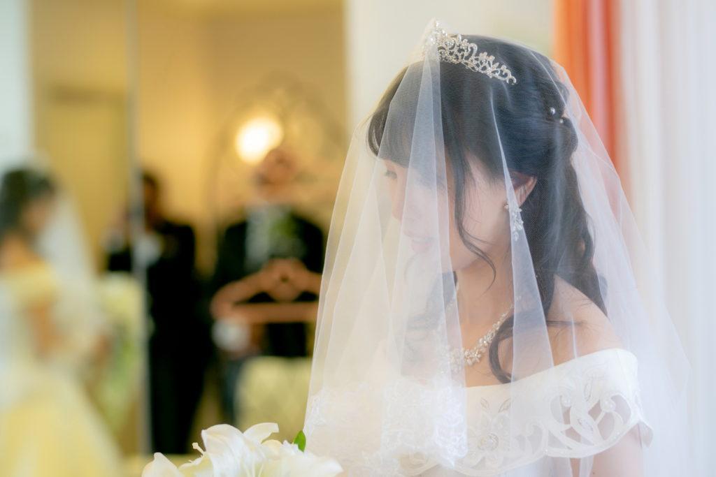 【ドレス試着あり】憧れの花嫁体験フェア