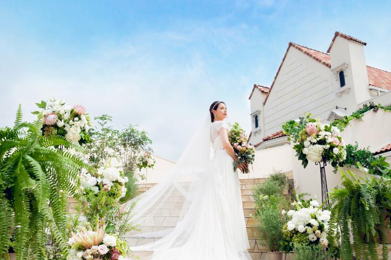 【お急ぎ婚40名】まだ間に合う!11月迄の結婚式サポート充実プラン